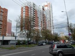 ЖК ул. Генерала Глаголева, вл. 17-19